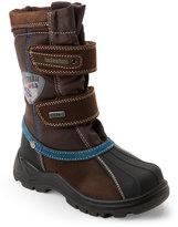 Naturino Toddler Boys) Brown Avoriaz Rainstep Waterproof Boots