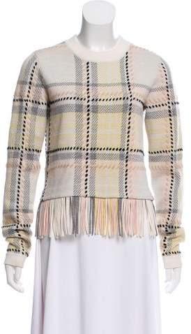 Chloé 2016 Wool Sweater