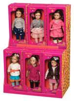 "Our Generation 6""Doll Assorted"