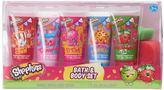 Shopkins 5-pc. Bubble Bath & Body Lotion Set