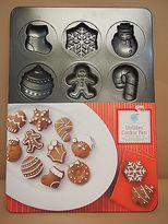 Martha Stewart 16x11 Nonstick Cookie Baking Sheet Holiday Christmas