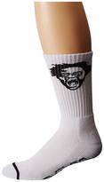 HUF Harold Hunter Crew Sock