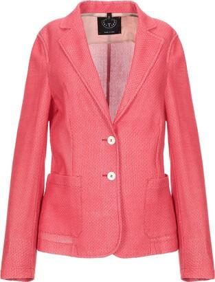 T Jacket By Tonello T-JACKET by TONELLO Suit jackets