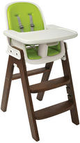 OXO Tot Sprout High Chair - Green/Walnut