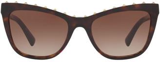 Valentino VA4022 409473 Sunglasses