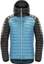 Haglöfs Essens Mimic Hooded Insulated Jacket - Women's