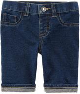Arizona Knit Bermuda Shorts - Preschool Girls 4-6x