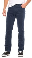 Hiltl Soft-Touch American Slim Pants (For Men)