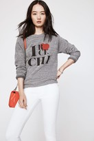 Rebecca Minkoff Rock Chicago Sweatshirt