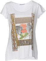Angela Mele Milano T-shirts - Item 37957616