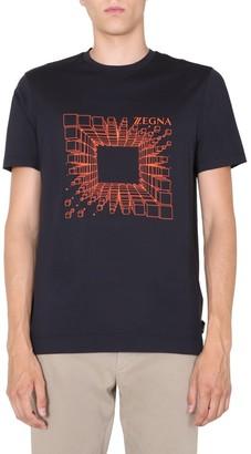 Ermenegildo Zegna Slim Fit T-Shirt