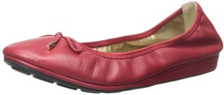 Me Too Women's Lilly Ballet Flat