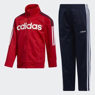 adidas Jacket and Pants Set