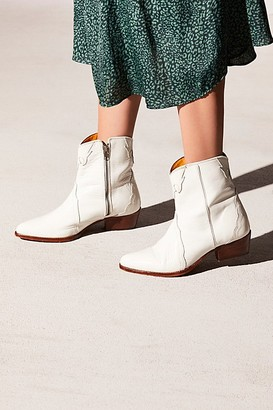 Free People Fp Collection New Frontier Western Boot by FP Collection at