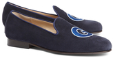 Brooks Brothers JP Crickets Georgetown University Shoes