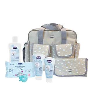Chicco Maternity Bag with Changing Mat Natural Sensation Child 1 Unit 500 g