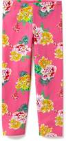 Old Navy Cropped Printed Leggings for Girls