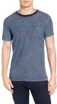 RVCA PTC Stripe T-Shirt
