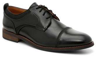 Dockers Bergen Cap Toe Oxford