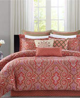Echo Aberdeen Twin Comforter Set Bedding