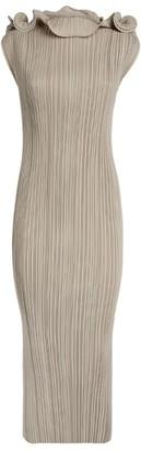 Totême Mazarron Pleated Dress
