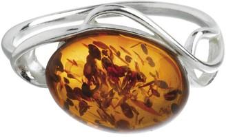 Nature D'ambre Nature d 'Ambre -3111229Women's Ring Silver 925/1000