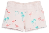 Wildfox Couture Girls' Everglades Shorts - Big Kid