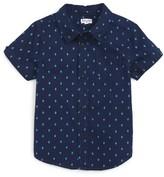 Splendid Toddler Boy's Woven Shirt