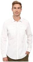 Calvin Klein Jeans Modern Military Dye Shirt