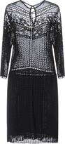 Blumarine Knee-length dresses - Item 34693301