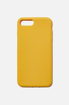 Typo Recycled Phone Case iPhone 6,7,8 Plus