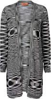 Missoni Space-Dyed Cardigan