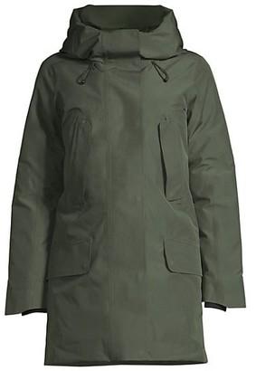 Save The Duck Pro Tech Hero Winter Hooded Coat