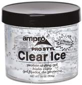 Ampro Clear Ice Protein Gel