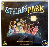 Iello Steam Park Game by IELLO