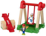 Brio Village Playground