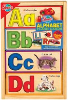 Shure Alphabet Flash Cards