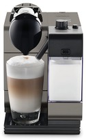 Nespresso De'Longhi Lattissima Plus Capsule Espresso/Cappuccino Machine - Bloomingdale's Exclusive