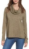 O'Neill Women's Moss Cotton Pullover