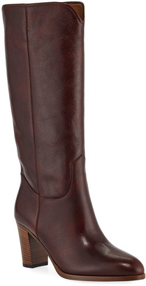 Frye June Tall Calf-High Boot