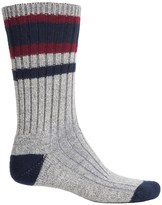 Wigwam Lakewood Midweight Socks - Crew (For Men)