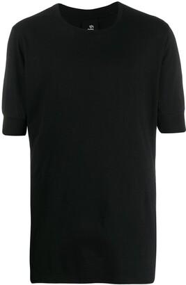 Thom Krom contrast seams T-shirt