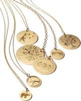 Emily and Ashley Shooting Star Pendant Necklace