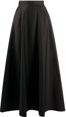 Bottega Veneta Full, Long Skirt