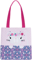 Accessorize Chloe Cat Shopper Bag