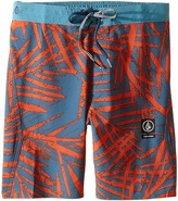 Volcom Party Pack Batik Boardshorts (Little Kids/Big Kids)