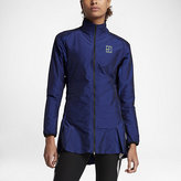 Nike NikeCourt Women's Woven Tennis Jacket