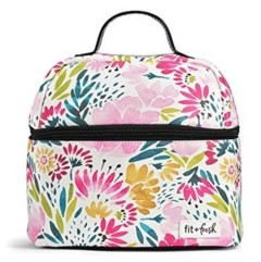 Fit & Fresh Alameda Insulated Lunch Bag