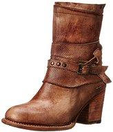 Bed Stu Women's Rowdy Western Boot