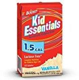 BOOST Kid Essentials 1.5, Boost Kid Essentials 1.5 Van, (1 CASE, 27 EACH)